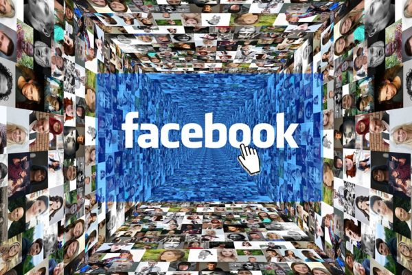 Targeten Facebook
