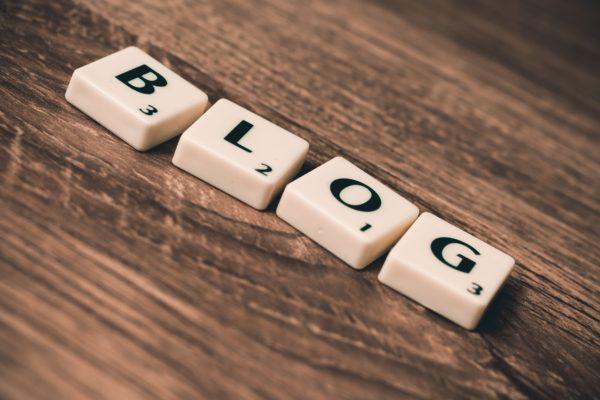 Blog periodiek