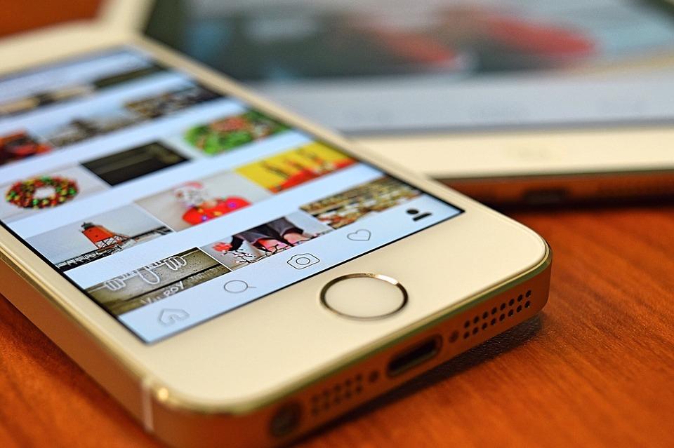 algoritme instagram