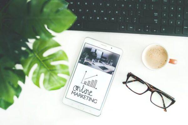 waarom online marketing